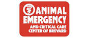 The Animal Emergency and Critical Care Center of Brevard Logo