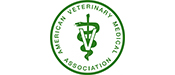 American Veterinary Medical Association Logo